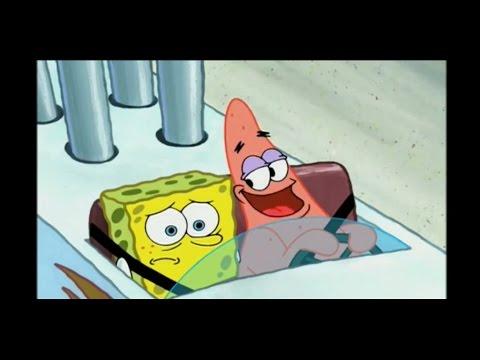 Ride Twenty one pilots SpongeBob!!