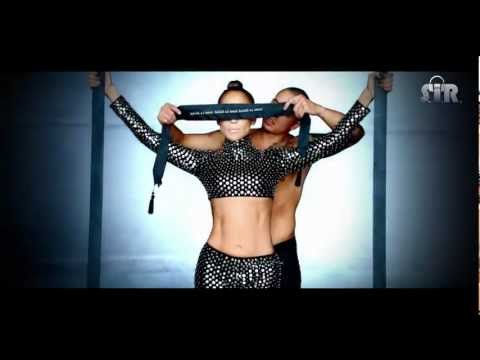 Jennifer Lopez VS Britney Spears - Dance Again Till The World Ends