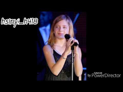 Jackie Evancho  best song || 2015