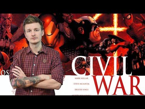 Книжки с картинками: Гражданская война [Часть 1]