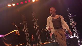 Stratosphere Love - Ocean Grove - Live in Brisbane - 15/02/19