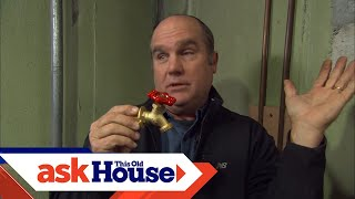 How to Install a Frost-Proof Hose Spigot | Ask This Old House