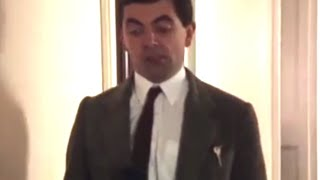 Hotel Room | Mr. Bean Official