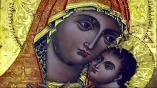 ĐỨC MARIA, TRINH NỮ VƯƠNG