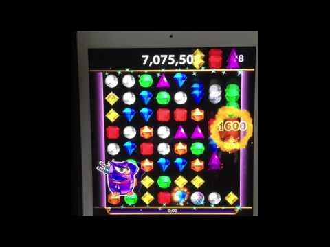 Bejeweled Blitz: Panda-Monium First Three Games