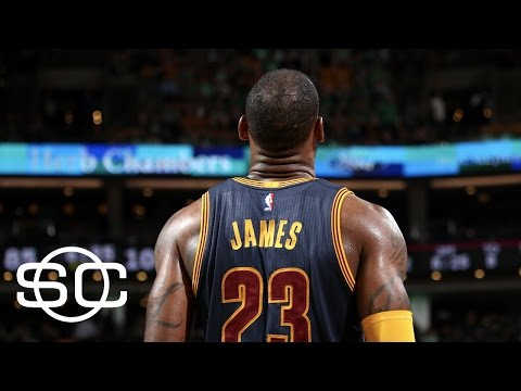 Stephen A: LeBron Is 'Toying' With His Opponents | SportsCenter | ESPN