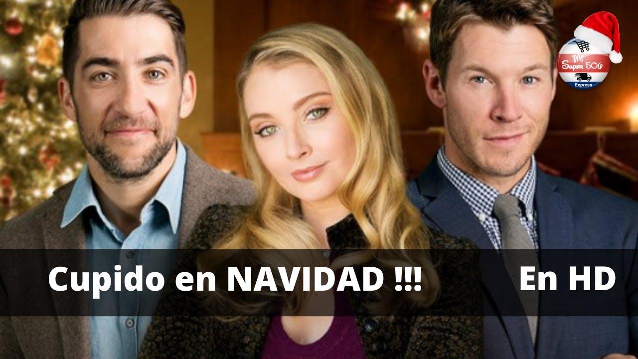 Cupido en Navidad / Peliculas Completas en Español