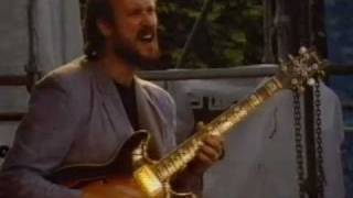 John Scofield, July 1987: Still Warm