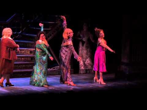 "The FOLLIES company performs ""Beautiful Girls"""