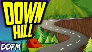 How to Survive Downhill Curves / RAW DDFM / Episode 3