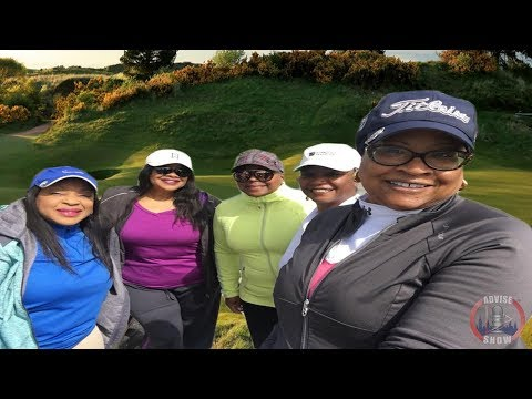 Grandview Golf Club Ejects 5 Black Women For Allegedly Playing Too Slow;Police Were Called