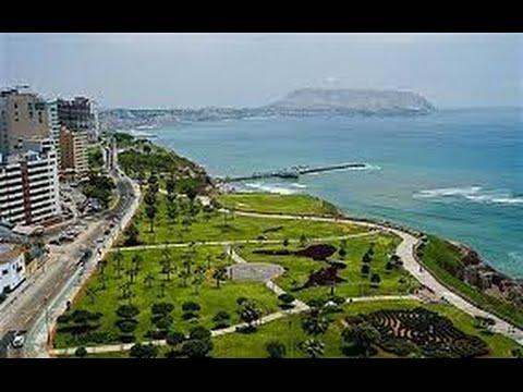 Lima, Capital of Peru - Best Travel Destination