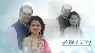 Pre - wedding song-Main to tere naal hi rehna ji...