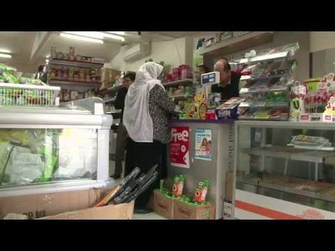 Afghan Shops in Adelaide SA-Ramadan Episode