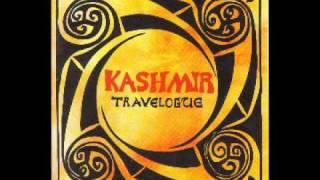 Kashmir - Leather Crane