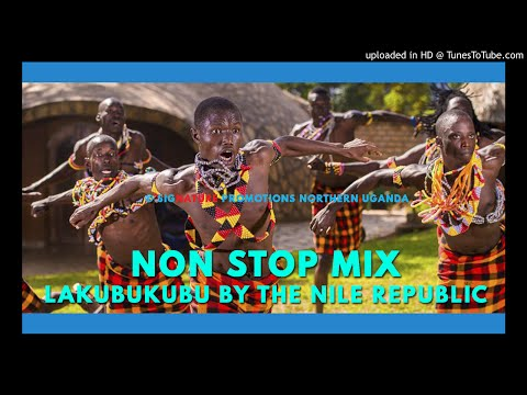 [1:30Mins] The Nile
