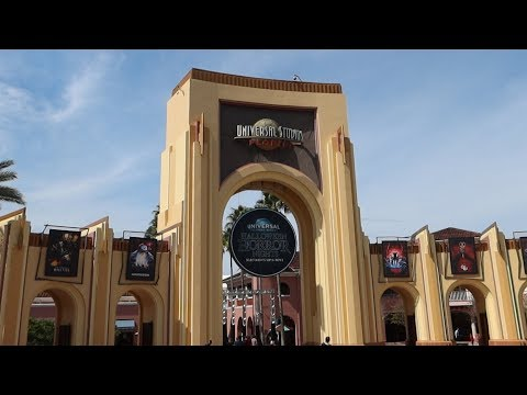 What's New At Universal Orlando!   New Attraction Announced, New Merch & Construction Updates!