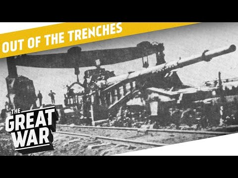 Battle of Mojkovac & The Biggest Artillery Gun in World War 1 I OUT OF THE TRENCHES