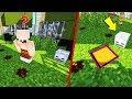 SAKAR BEBEKLE KORKUNÇ MEZARA GİTTİK !! 😱 - Minecraft