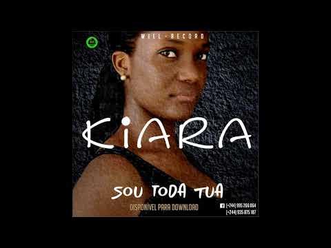 Sou Toda Tua   Kiara (Produtora Will Record)