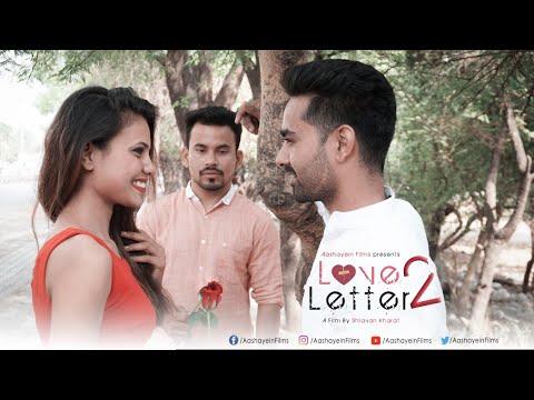 Love Letter 2   Short Film   Aashayein Films