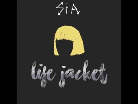 Sia - Life Jacket (Official)