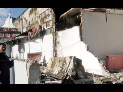 M6.8 Quake, Solar Eruption Watch | S0 News May.30.2017