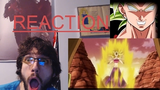 Dragonball super episode 92 reaction