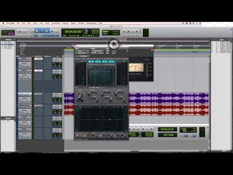 Avid Pro Tools 12 Best Shortcuts How To Tutorial for Mac