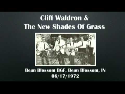 【CGUBA214】Cliff Waldron & The New Shades Of Grass 06/17/1972