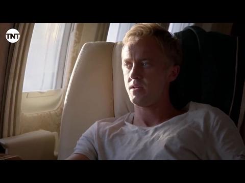 Pilot - Argument | Murder in the First | TNT
