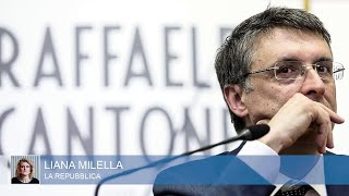 Cantone lascia l'Anac, Milella: