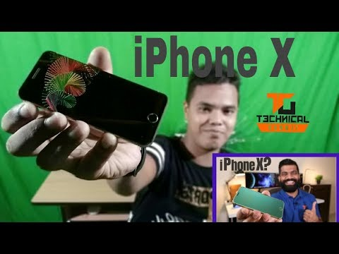 Download Youtube: ft. Technical Guruji बले BABY iPhone... iPhone 8? iPhone x? Unboxing and Review!
