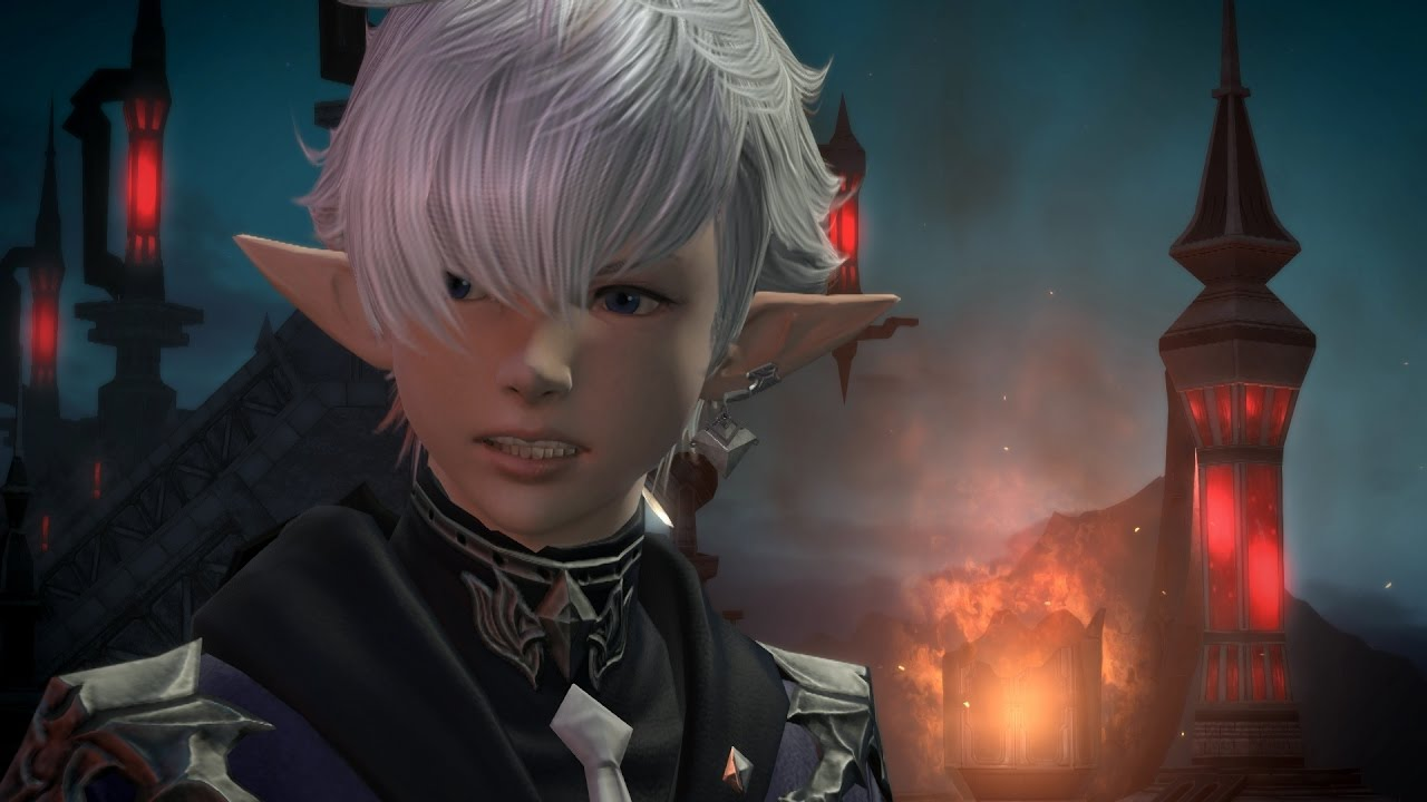 Unlocking New Content | Final Fantasy XIV Patch 3 5 Guide – SQUARE