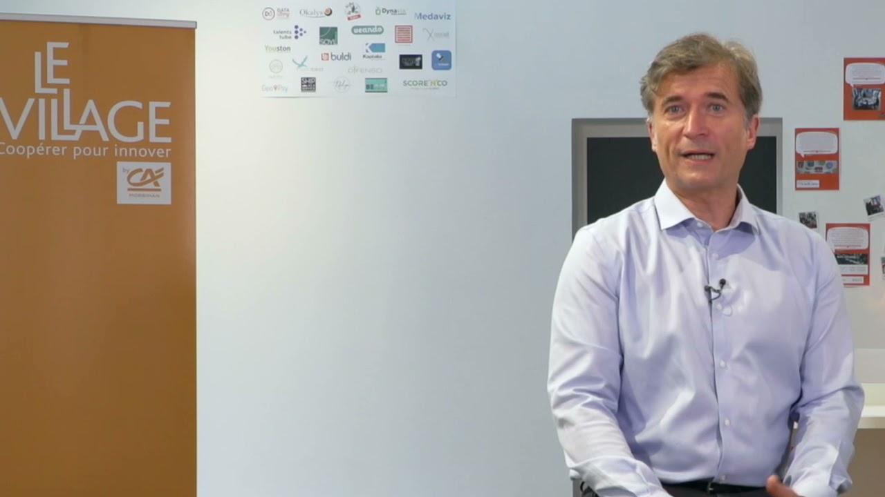 Paroles d'entrepreneurs : Stéphane DOUCE et Frédéric TOUMELIN de COBuy Solutions