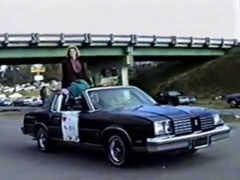 1987 Yadkinville Christmas Parade