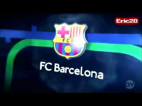 Champions League 2013 - Road to Wembley - Quarter-finals Promo /Cuartos de Final Promo