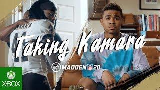 Madden NFL 20 | Superstar KO ft. Alvin Kamara
