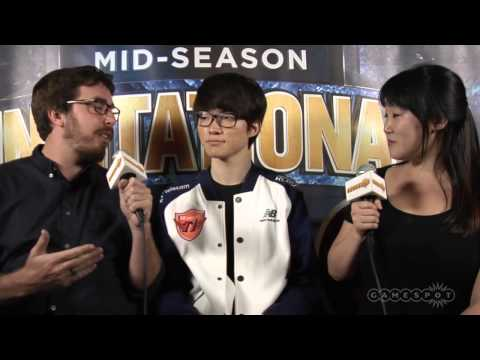 Faker on MSI, Piglet and Impact in LCS, Easyhoon, and an English Message for Fans