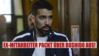INSIDER: BUSHIDOS MUTTER WURDE ERPRESST!? Ex-Mitarbeiter packt aus!!