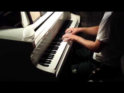 Bon Jovi - Runaway (BEST PIANO COVER)