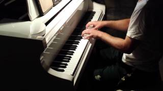 Bon Jovi - Runaway (BEST PIANO COVER w/ SHEET MUSIC in Description)