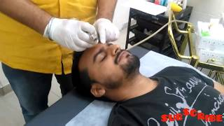 My Skin Microdermabrasion Treatment Experience