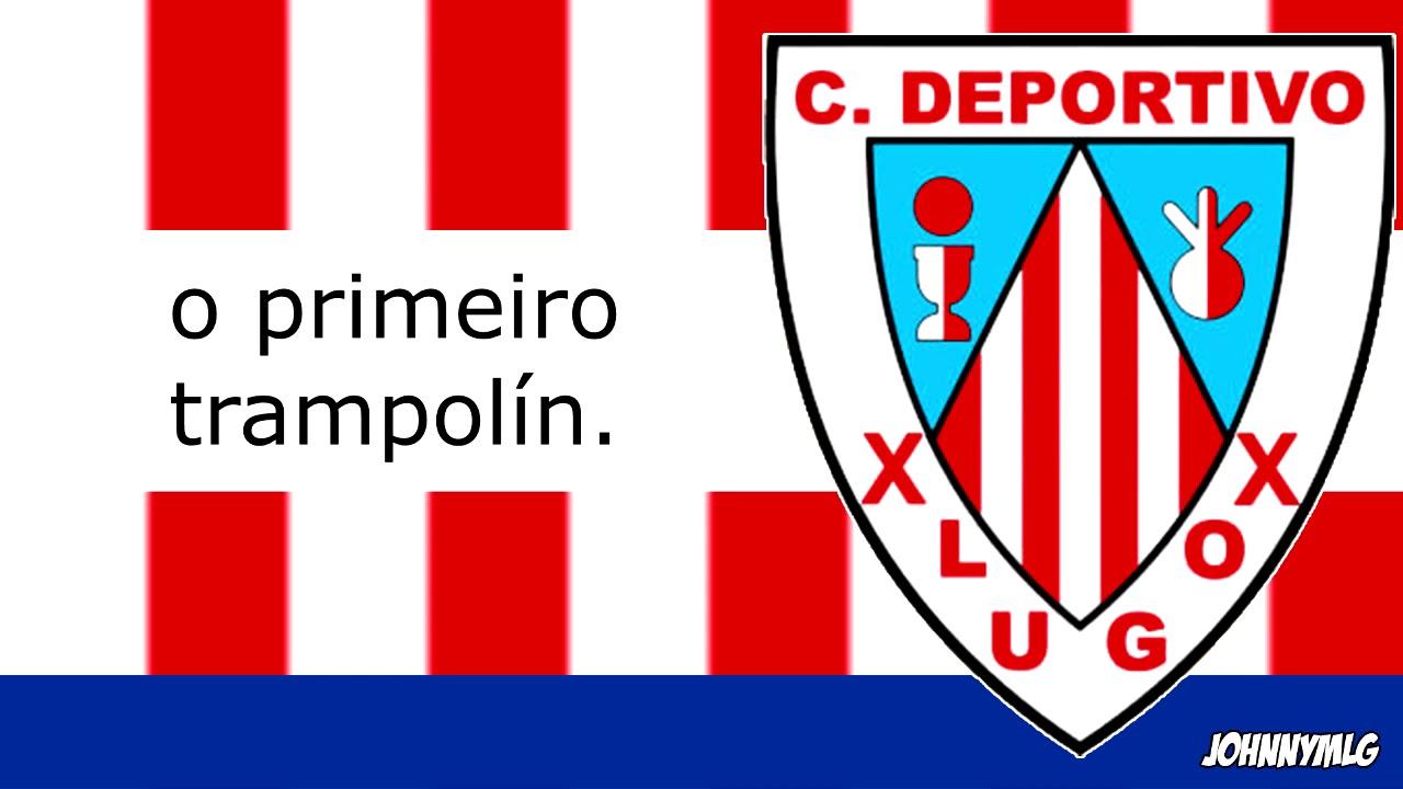 Himno antiguo | CD Lugo