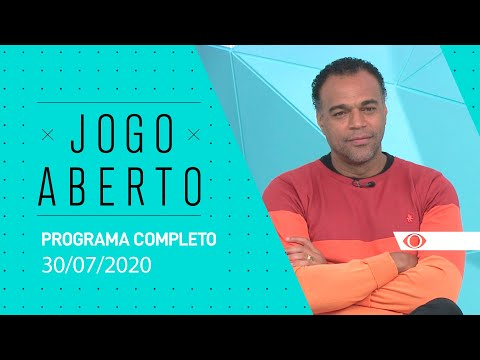 Jogo Aberto - 30/12/2019 - Programa completo from YouTube · Duration:  1 hour 35 minutes 54 seconds