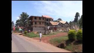Travel Day: Oct. 9, 2015 in town of Mukono, Uganda(Video shot while traveling into the city of Uganda during our October mission trip in 2015., 2015-12-23T21:05:17.000Z)