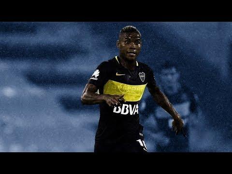 1ba01ce9636dd Wilmar Barrios ○ Boca Juniors ○