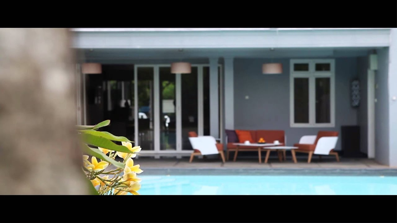 Kaat Of Mamagreen Outdoor Furniture Youtube