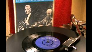 Heinz (Joe Meek) - Live It Up - 1963 45rpm
