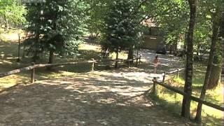 Parque Cerdeira Gerês